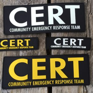 CERT Patches